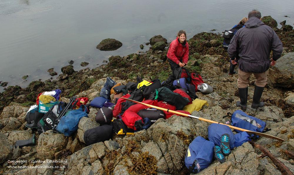 Kayaking 09