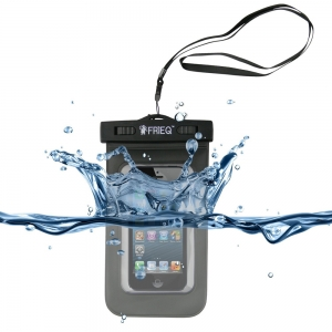 The FRIEQ Universal Waterproof Case