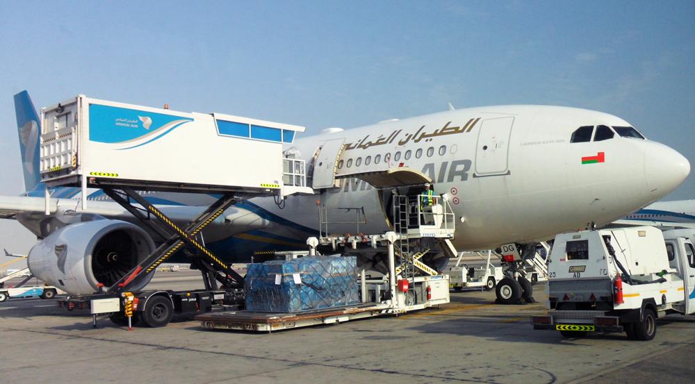 Oman Air 04