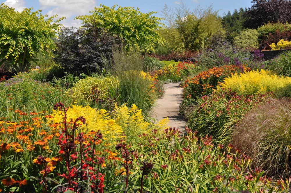 Devon Gardens
