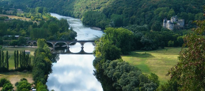 Know your H2Eau – French Rivers quiz