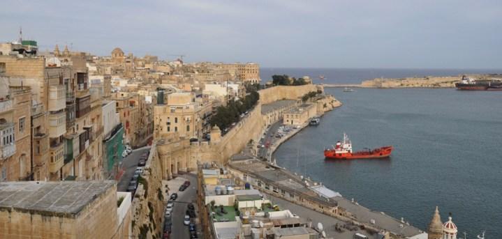 Malta: 8 Valletta Experiences