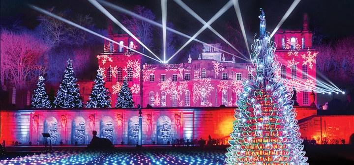Gallery: Illuminated Light Trail