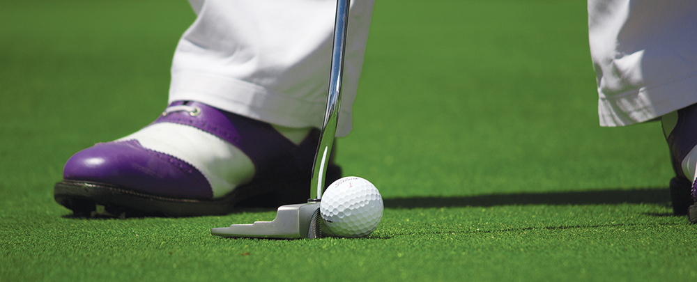 Golfing 001