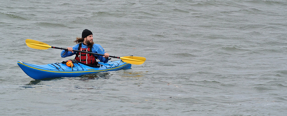 Sea Kayaking UK