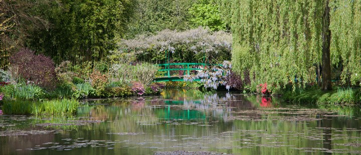 Gardens of Europe to visit in Spring and Summer