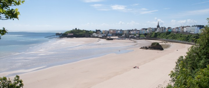 Pembrokeshire highlights for a short break