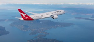 Photo by James D Morgan/Qantas.