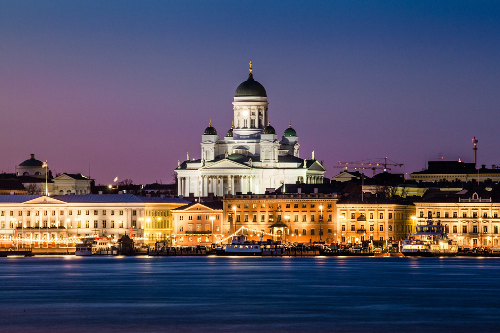 Where in the World (362): Helsinki