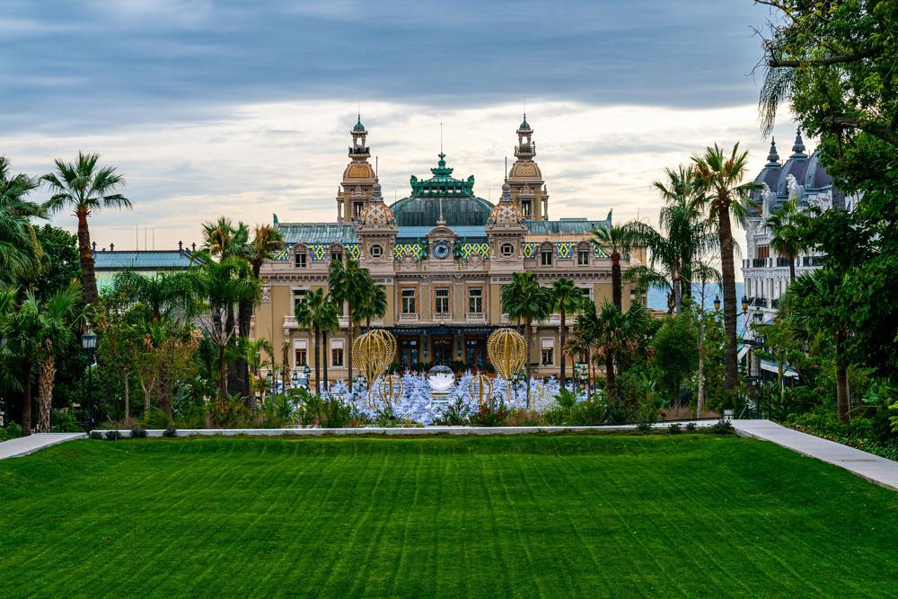 Where in the World 404 Monaco