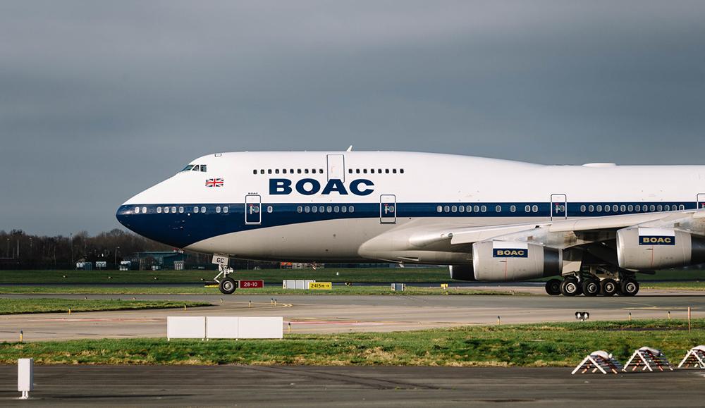 BOAC 003