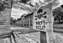 Haunting Photographs of Auschwitz Memorial Camp - A Moving Photo Essay World War-II Holocaust