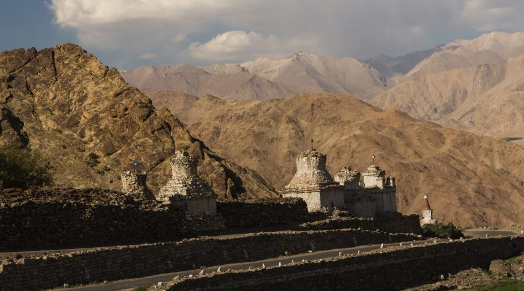 Ladakh – A Travel Photographer's Delight