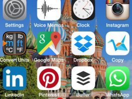 Indispensable Travel Apps for Travelling Abroad