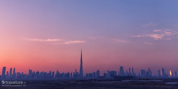 Dubai - A Prosperous Oasis