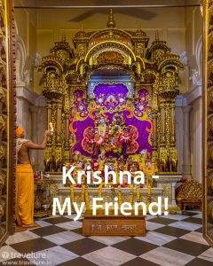 Krishna - My Friend