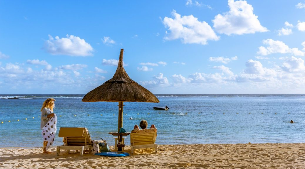 Mauritius – A 9-lettered word for FUN
