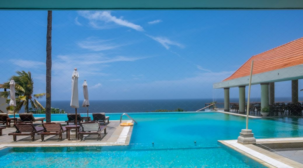 Avoid Sea View Club Room The Leela Grand Kovalam
