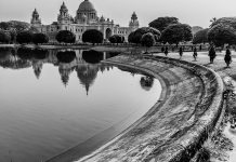 Victoria Memorial Kolkata - Travelure ©
