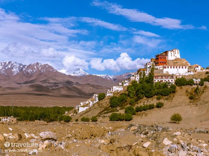 Ladakh - World's Highest Desert - Instagram Roundup