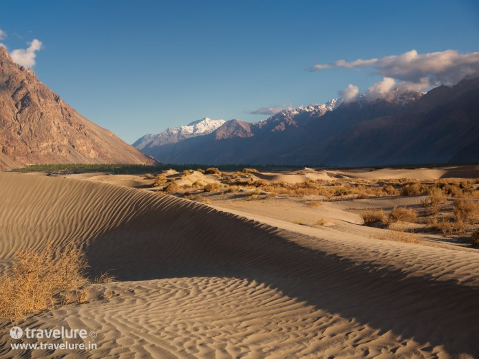 Ladakh - World's Highest Desert - Instagram Roundup