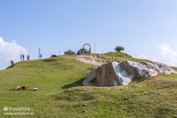 As we finished the Bijli Mahadev Trek – Kullu Attraction