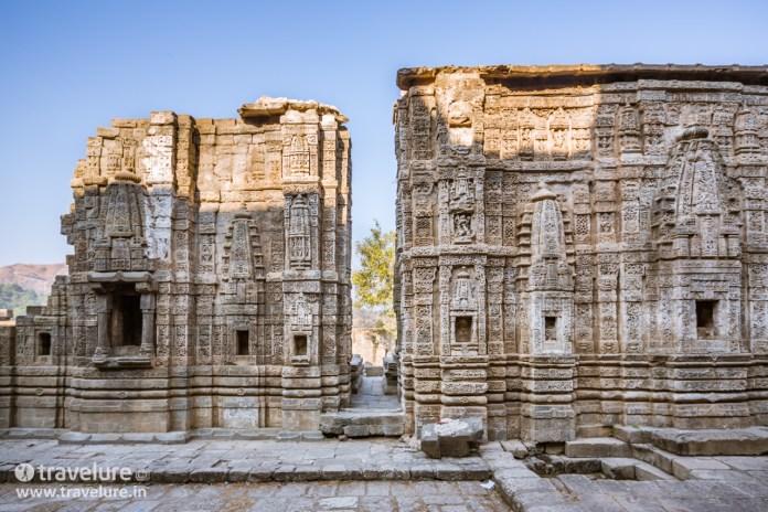 Amalgam of Heritage and Art near Garli - Pure Air. Pure Art. Pure Heritage.