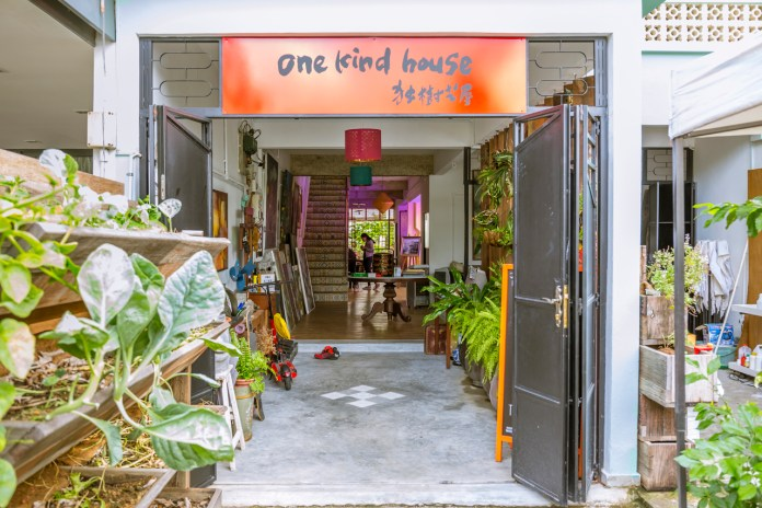 One Kind House - A Zig and a Zag - Rea on to know why