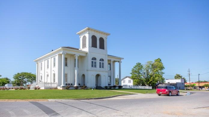 Haunted House of Dr Drish - Black Warrior Alert - Tuscaloosa