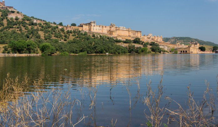 Today, it may be the crowning glory of Jaipur, but let us not forget that Sawai Jai Singh founded Jaipur only in the early 18th century, while Amber existed since the latter half of the 9th century! - Amber (Amer) Fort, Jaipur - Travelure ©