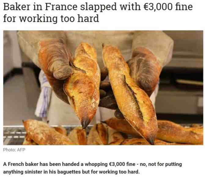 SS 840 - Baker in France slap_