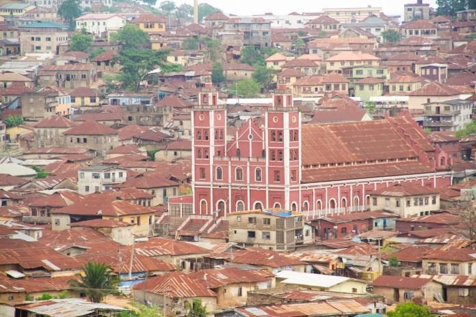 Abeokuta Central Mosque
