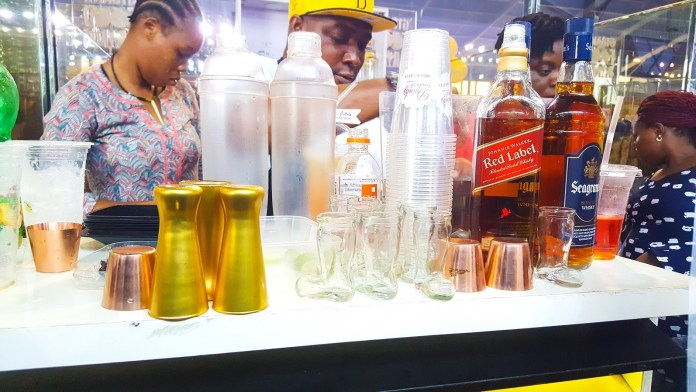GTBank Food and Drink Festival 2019