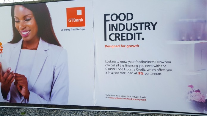 gtbank 2019 the event organizer