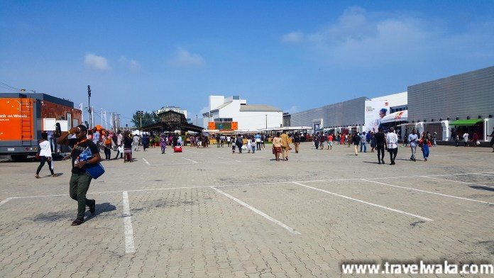 GTBank Food & Drink Festival 2019