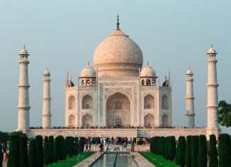 UNESCO world Heritage sites india
