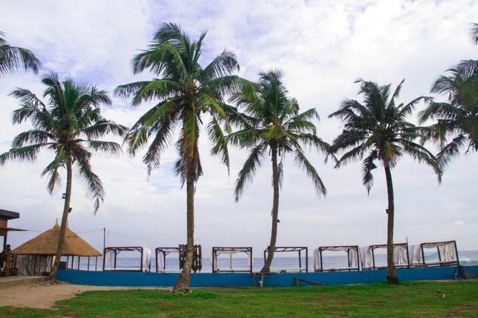 Laguna Lagos Beach