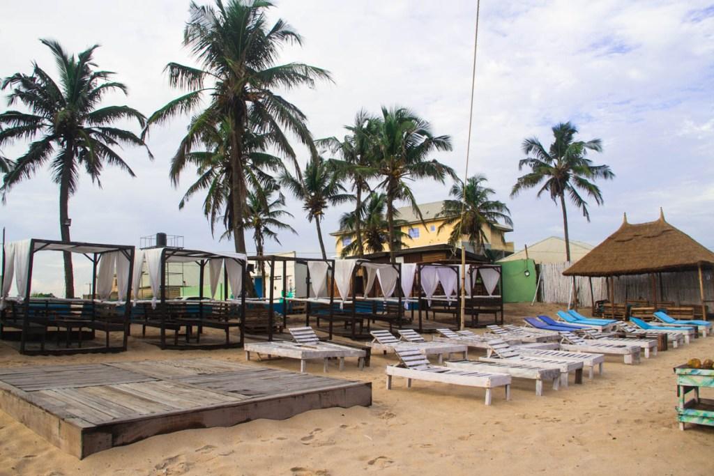 best beaches in Nigeria