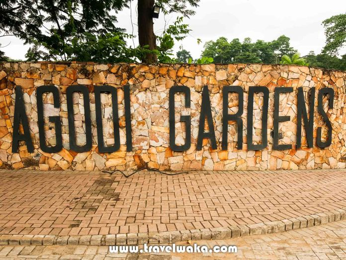 agodi garden