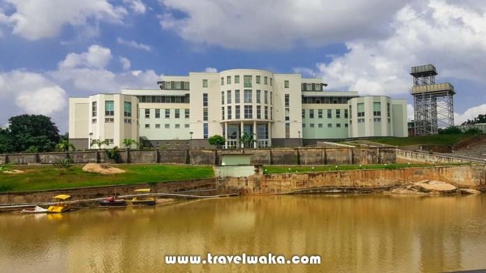 oopl - olusegun obasanjo presidential library