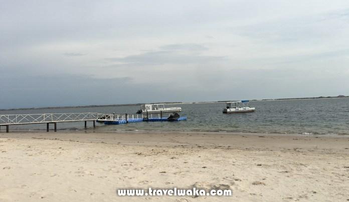 landmark beach boat club