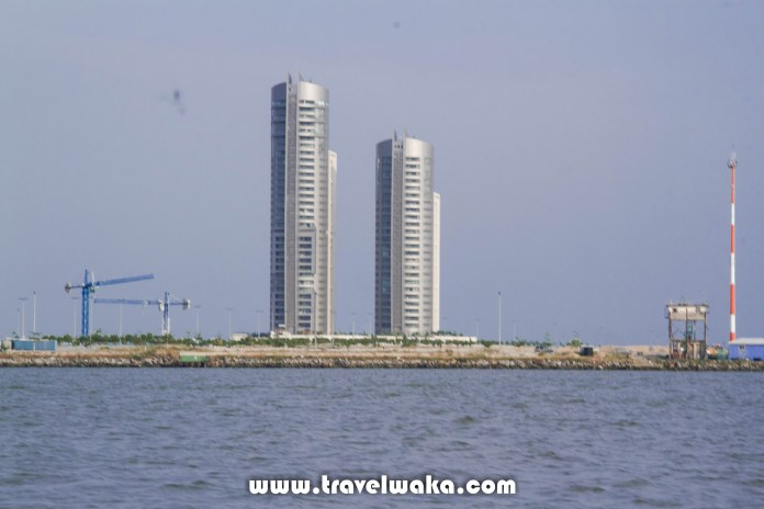 Eko Atlantic City