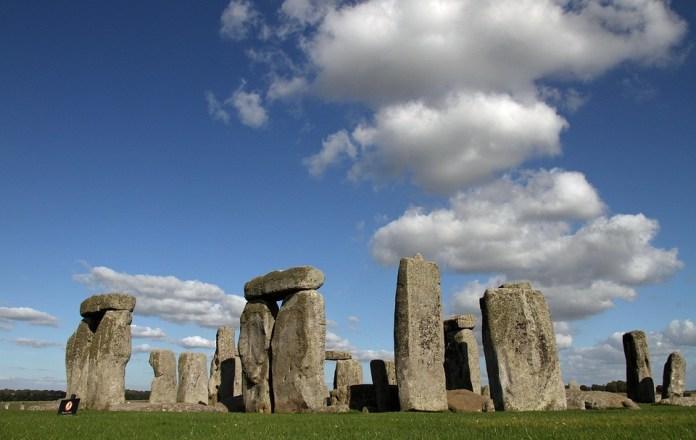 Ancient Stonehenge