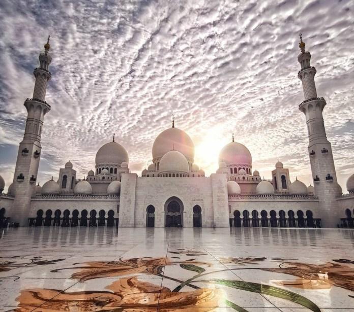 The Jumeira Mosque
