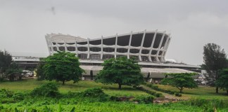 National Art Theatre Lagos
