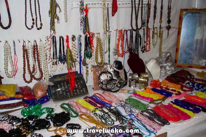 Jakande Market Lekki