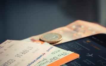 flight from Lagos to Dubai