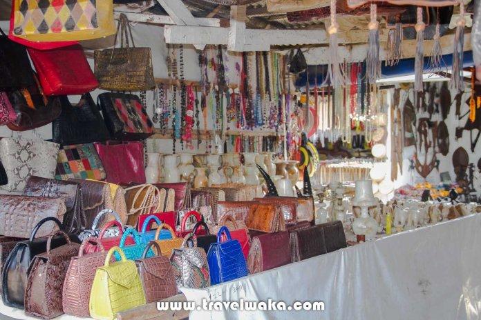 lekki arts and craft
