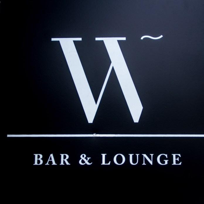 w bar and lounge logo