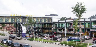 Adire mall